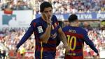 """Luis Suárez: """"Es un momento único para mí, así que toca disfrutarlo"""" - Noticias de diego forlan"""