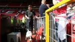 Manchester United: choque con Bournemouth suspendido por paquete sospechoso - Noticias de sir ferguson