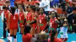 Selección peruana casi pierde el partido por culpa de la tecnología japonesa - Noticias de mirtha uribe