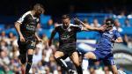 Chelsea empató 1-1 con el campeón Leicester por la Premier League - Noticias de segunda división de argentina