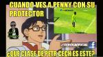 Cristal cayó en Huancayo y los memes no tuvieron piedad en las redes sociales - Noticias de mariano melgar