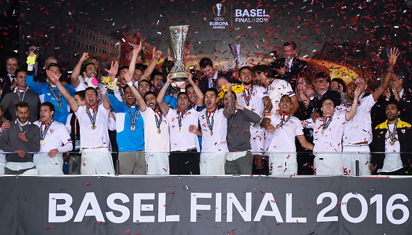 Sevilla campeon