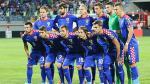 Eurocopa Francia 2016: Croacia dio su lista con Modric, Rakitic y Mandzukic - Noticias de selección de moldavia