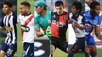 Torneo Clausura: este es el equipo ideal de la fecha 1 (FOTOS) - Noticias de real garcilaso