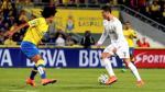 Fichajes Barcelona: así juega Mauricio Lemos, el ¿próximo refuerzo? - Noticias de mauricio rua