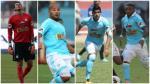 Sporting Cristal: ¿quiénes reemplazarán a los seleccionados ante Melgar? - Noticias de sale cossio
