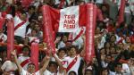 Perú vs. Trinidad y Tobago: la venta de entradas sigue con 2x1 en populares - Noticias de teleticket de wong y metro