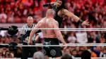 Roman Reigns y el misterio que ocultó tras su pelea contra Brock Lesnar