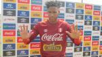 Selección Peruana: Pedro Gallese apuntó a mejorar la Copa América pasada - Noticias de selección peruana sub 20