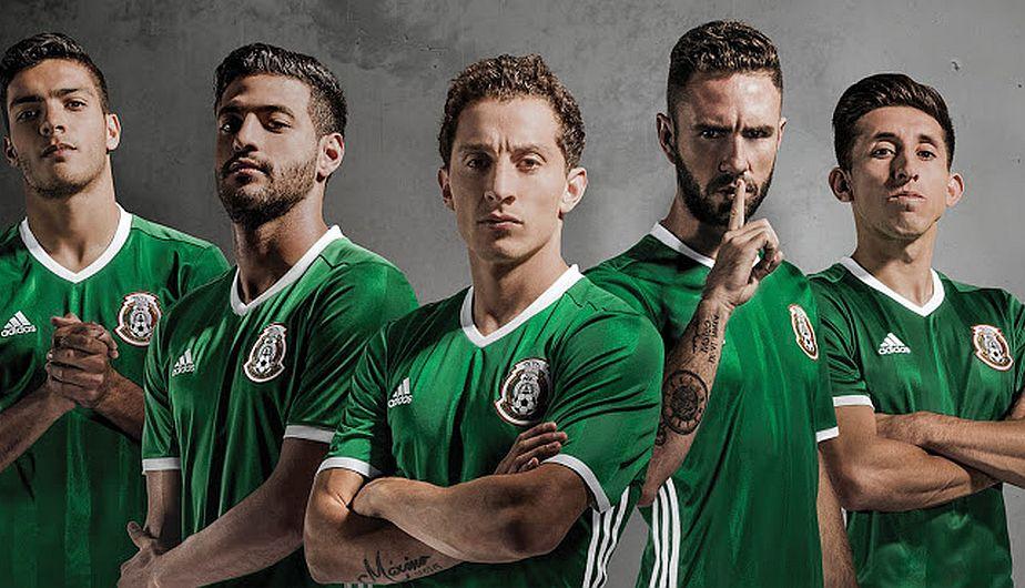 Todas las camisetas Copa América 2016 | +10