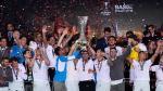 Sevilla campeón de Europa League tras vencer 3-1 a Liverpool - Noticias de brendan rodgers