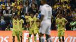 América ganó 1-0 a Monterrey por semifinales de la Liga MX - Noticias de humberto suazo
