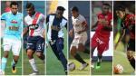 Fútbol Peruano: ¿si el torneo acabara hoy, qué equipos irían al Play Off? - Noticias de fecha descentralizado 2013
