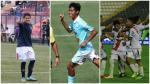 Torneo de Reservas: tabla de posiciones y resultados de la fecha 2 del Clausura - Noticias de selección peruana sub 20