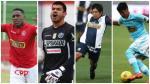 Torneo Clausura: este es el equipo ideal de la fecha 2 (FOTOS) - Noticias de real garcilaso