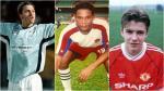 La historia detrás de la vida exitosa de Ibrahimovic, Bacca y Beckham - Noticias de ryan west