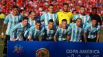 Copa América Centenario: Argentina dio su lista final sin Tévez ni Dybala