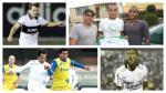 Perú: jugadores que cambiaron de equipo tras romperla en una Copa América - Noticias de lobos marinos