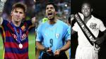 Lionel Messi, Luis Suárez y las historias desconocidas en el mundo del fútbol - Noticias de bobby charlton