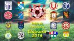 Torneo Clausura: tabla de posiciones y resultados de la fecha 3 - Noticias de real garcilaso
