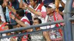 Municipal: Francella, el hincha que enterneció al Perú, no pudo celebrar esta vez - Noticias de utc