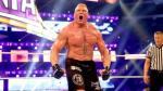 ¿Error o señal? Brock Lesnar fue añadido al roster principal de la UFC