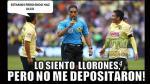 América vs. Monterrey: los memes de la eliminación de las 'Águilas' - Noticias de ignacio ambriz