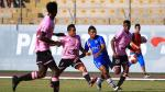 Segunda División: resultados y tabla de posiciones tras la fecha 5 - Noticias de luis choy