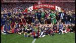 Barcelona campeón: las postales del festejo por título de Copa del Rey - Noticias de neymar en barcelona