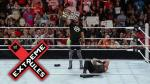 Roman Reigns retuvo el título, pero Seth Rollins reapareció para castigarlo