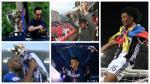 Copa América Centenario: los campeones de las 5 mejores ligas que veremos - Noticias de neymar en barcelona