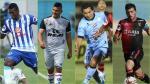 Torneo Clausura: estos son los 5 mejores goles de la fecha 3 (VIDEO) - Noticias de willian chiroque