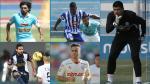 Fútbol Peruano: ¿hasta cuándo se postergará el Torneo Clausura? - Noticias de utc