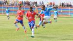 Unión Comercio goleó 3-0 a La Bocana por la fecha cuatro del Torneo Clausura - Noticias de george arrieta