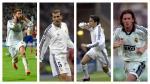 Los 5 mejores goles de Real Madrid en finales de Champions League - Noticias de fernando morientes