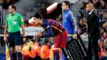 Barcelona: Marc Bartra explicó por qué se iría del club catalán