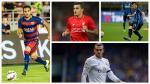 Barcelona: El brasileño Douglas ha ganado más títulos que estos ocho cracks