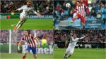 Real Madrid vs. Atlético Madrid: las figuras que repetirán la final