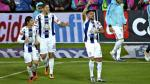 Pachuca derrotó 1 a 0 al Monterrey en la primera final de Liga MX - Noticias de luis enrique pizarro