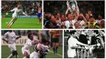 Real Madrid: mentiras y verdades sobre los blancos en la Champions League - Noticias de título falso