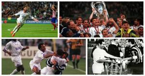 Real Madrid ha disputado 13 finales, solamente ha perdido en tres oportunidades (Getty).