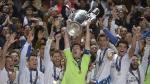 Real Madrid vs. Atlético: ¿cómo se fabrica el trofeo de Champions League? - Noticias de hans bludau