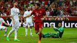Real Madrid: agente de Lewandowski confirmó contactos con los blancos - Noticias de real madrid vs wolfsburgo