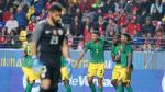 Chile cayó 2-1 ante Jamaica en amistoso previo a la Copa América Centenario - Noticias de taylor morris