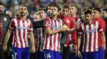 Final Champions League: Atlético de Madrid y las finales que no pudo ganar - Noticias de javier manzanares