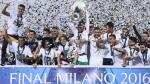 Real Madrid campeón de la Champions League: venció en penales al Atlético - Noticias de jonas eriksson