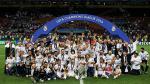 Real Madrid campeón: 6 récords que se lograron tras ganar la Undécima - Noticias de barcelona milan champions 2013