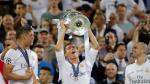 Champions League: El fútbol peruano vivió a su estilo la final europea - Noticias de gana peru sergio tejada