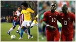 Brasil vs. Panamá EN VIVO en amistoso internacional previo a Copa América - Noticias de neymar en barcelona