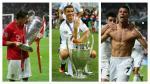 Cristiano Ronaldo y las tres finales de Champions donde fue protagonista - Noticias de sergio terry